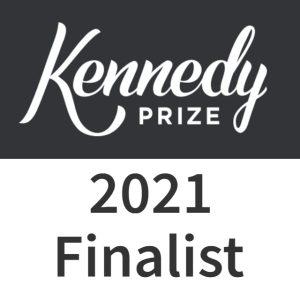 Kennedy Prize logo